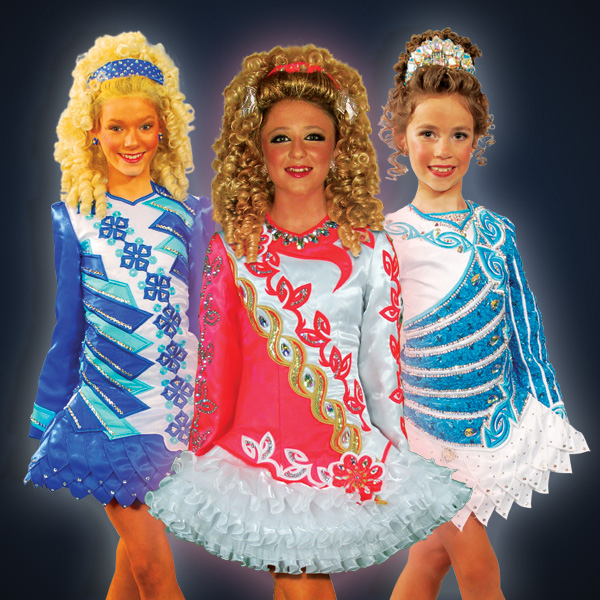 Featured image elevation design irish dancing dresses for Elevation dress designs