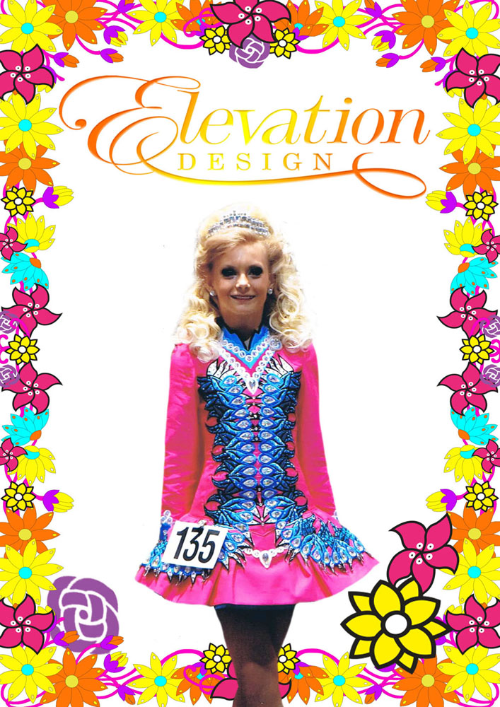 Elevation look book 2015 elevation design irish dancing for Elevation dress designs